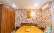 Отель Сказка номер стандарт 2 комнаты спальня
