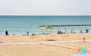Пляж и море БО Прибой фото 4